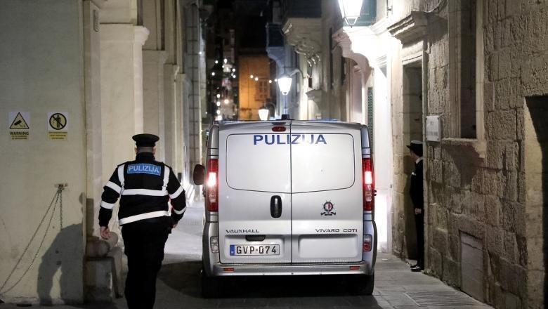 O țară din Europa a rămas fără jumătate din Poliția Rutieră, după ce agenții au fost arestați pentru fraudă