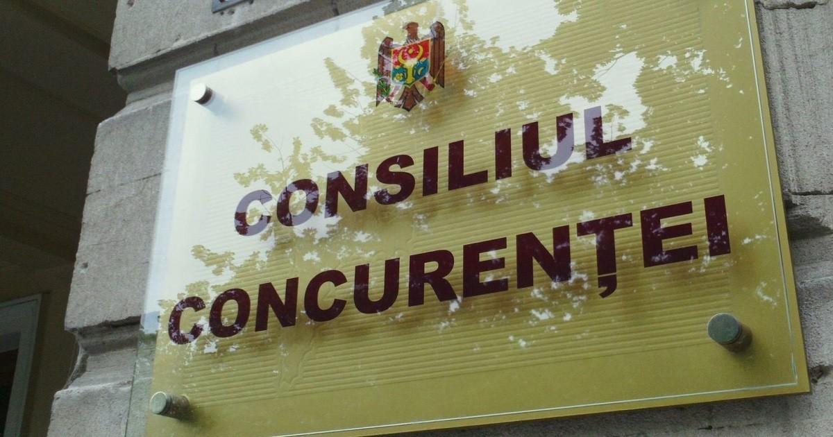 Consiliul Concurenței a autorizat concentrarea economică a două companii românești pe piața din Republica Moldova