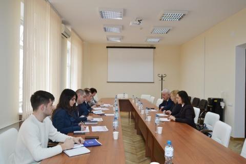 Impozitarea domeniului avocaturii, discutată în cadrul unei ședințe la Ministerul Finanțelor