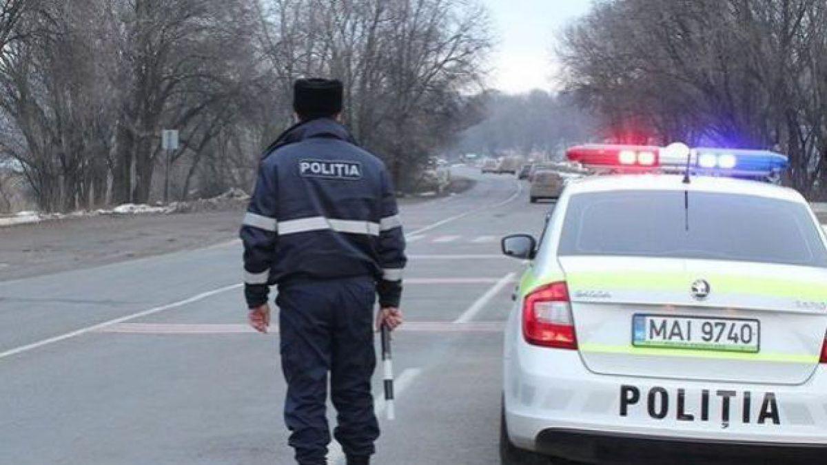 Ce va face poliția pe perioada situației de urgență
