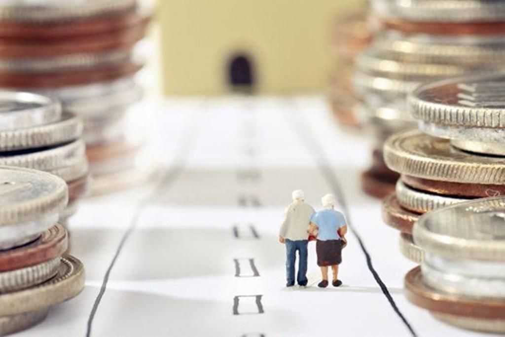 De astăzi pensiile sunt indexate. Cu cât și pentru cine