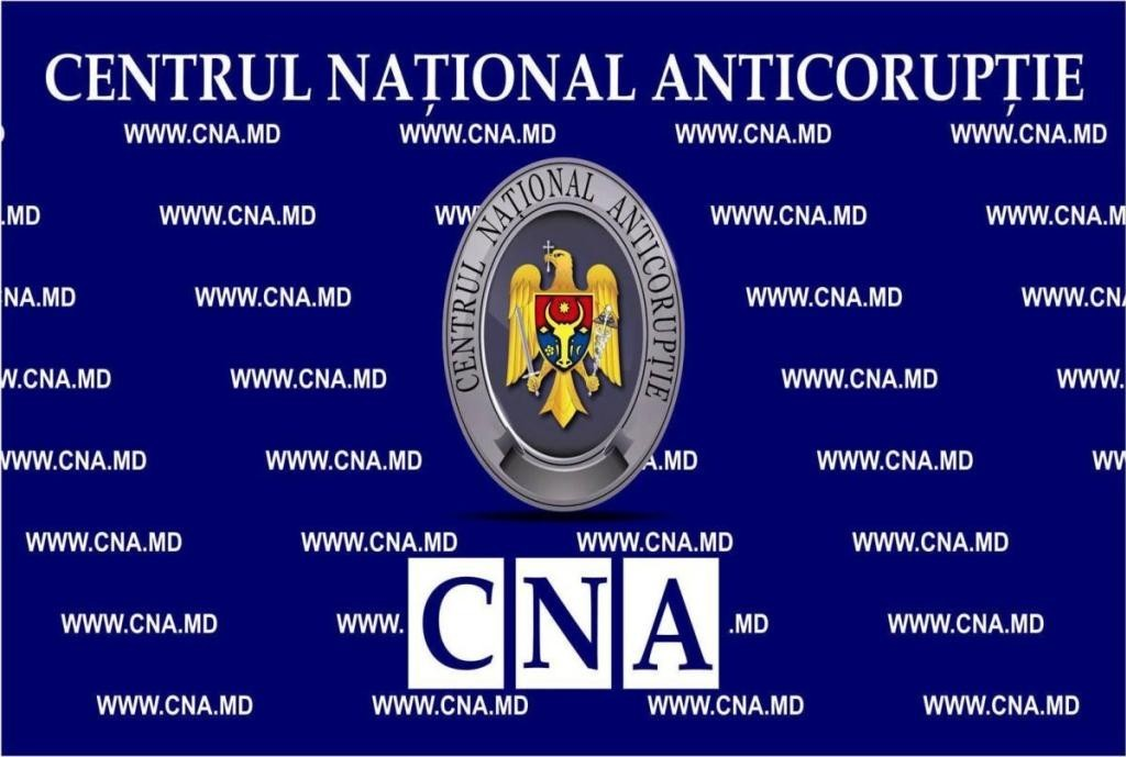 Centrul Național Anticorupție are un nou director adjunct