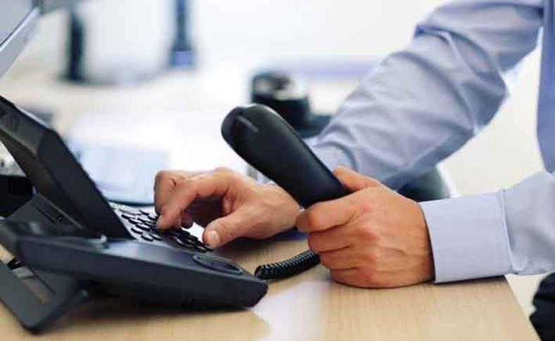 Cererea pentru serviciile de telefonie fixă a continuat să scadă, în primele trei luni ale acestui an