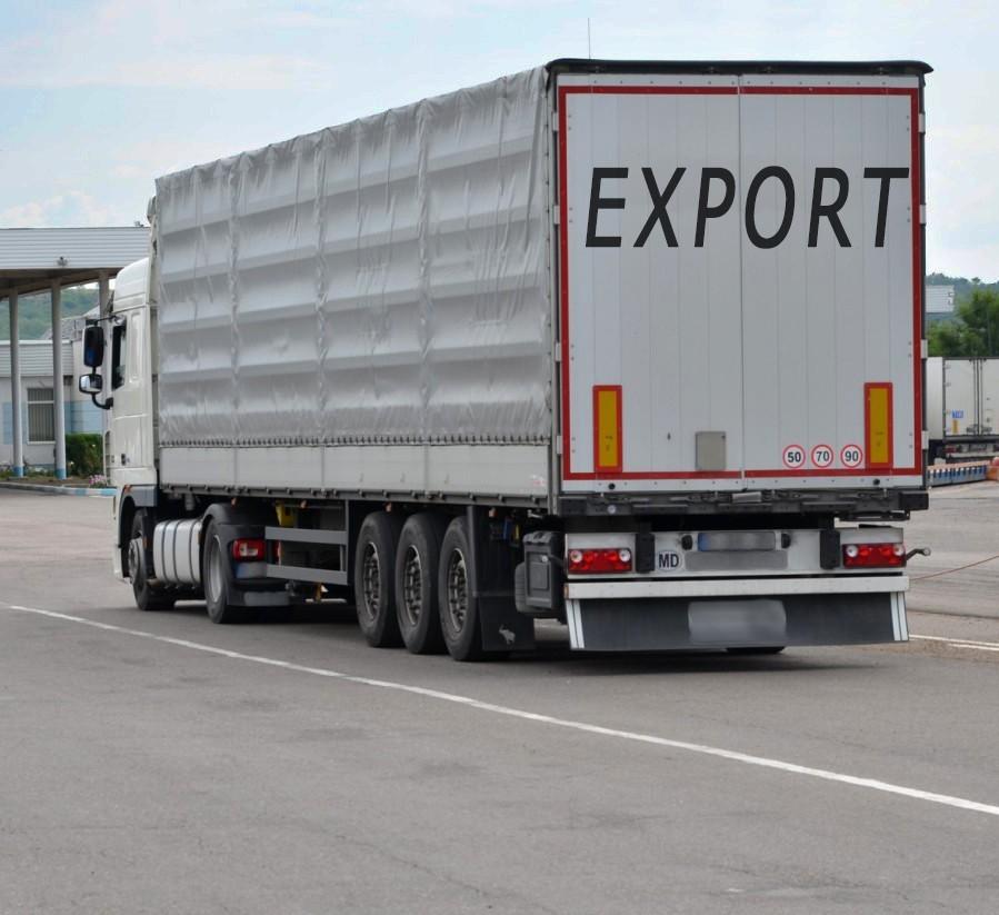 Exporturile moldovenești, afectate grav de pandemie. Ce arată datele statistice