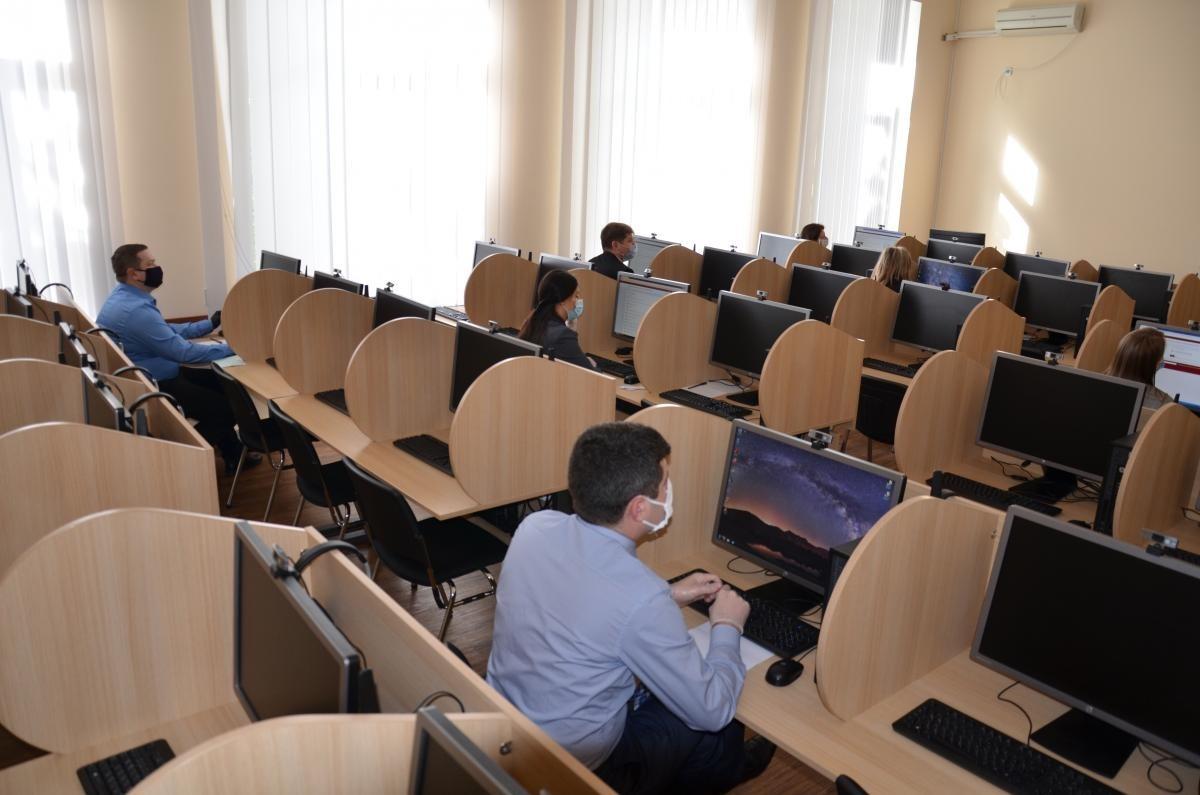 Viitorii judecători și procurori au sustinut examenele de absolvire a cursurilor de formare inițială
