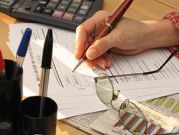 De anul viitor, povara fiscală se va repartiza între angajator și angajat. Ministerul Finanțelor propune un nou formular de declarare a impozitului pe venit
