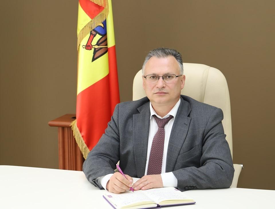 Viorel Iustin, Director general al AGEPI: Inventatorii trebuie să învețe să combine bussinesul cu inovaţia