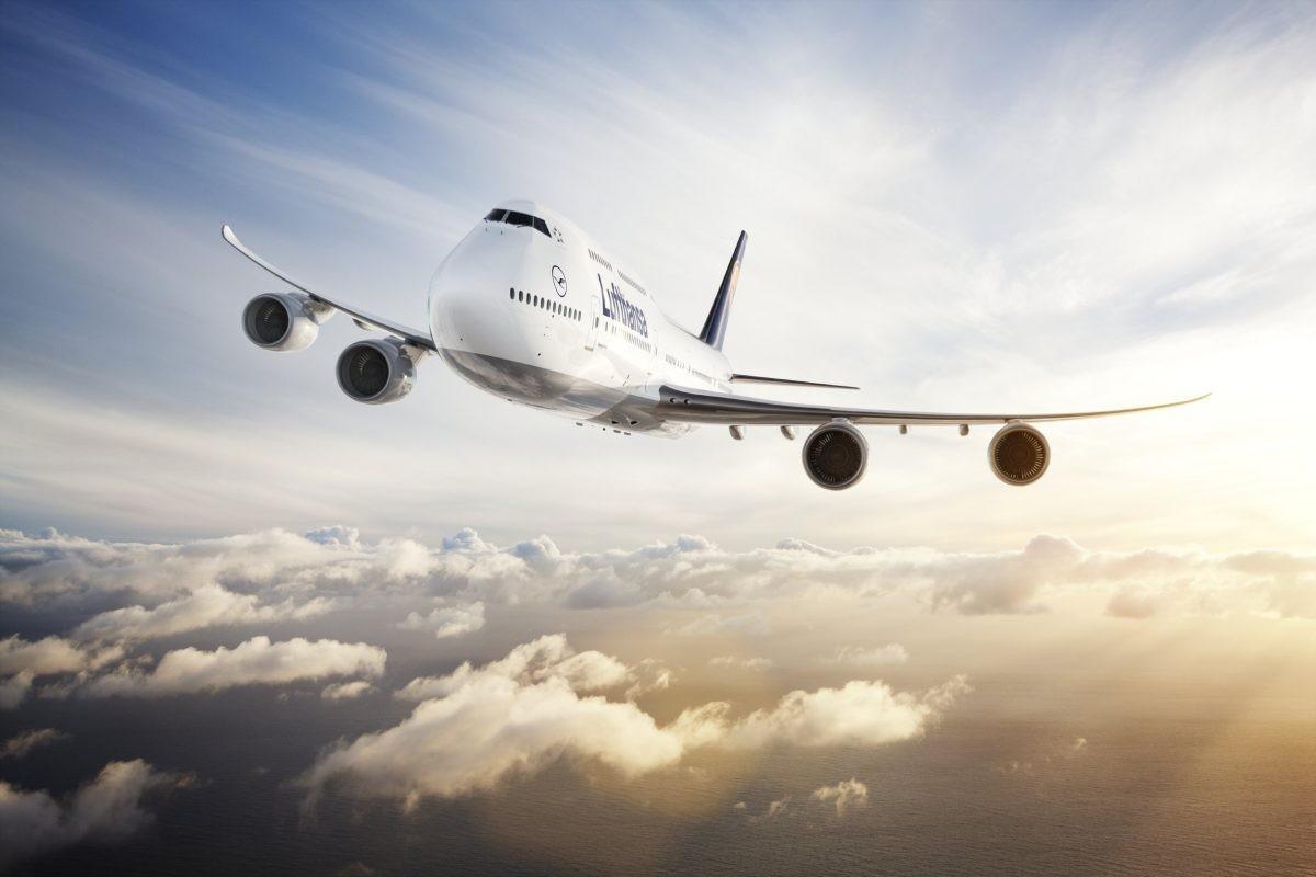 Transportul aerian a înregistrat un declin semnificativ de la începutul anului