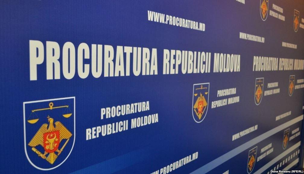 Oficiului Principal al Procuraturii municipiului Chișinău va fi organizat în trei secții
