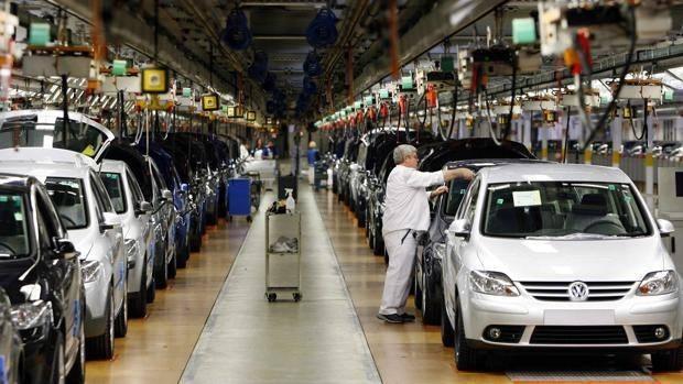 Sectorul automotive din Moldova, afectat de COVID-19. Numărul de angajați a scăzut cu circa 1,5 mii persoane