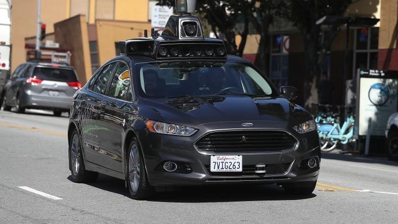 Un fost inginer Google va intra în închisoare după ce a trecut la Uber cu laptopul plin de secrete profesionale