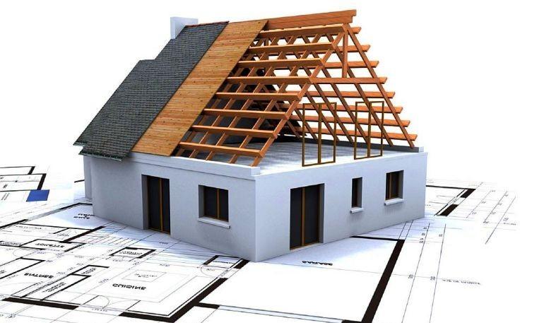 Lucrări de construcţii mai puține. Cu cât a a scăzut piața