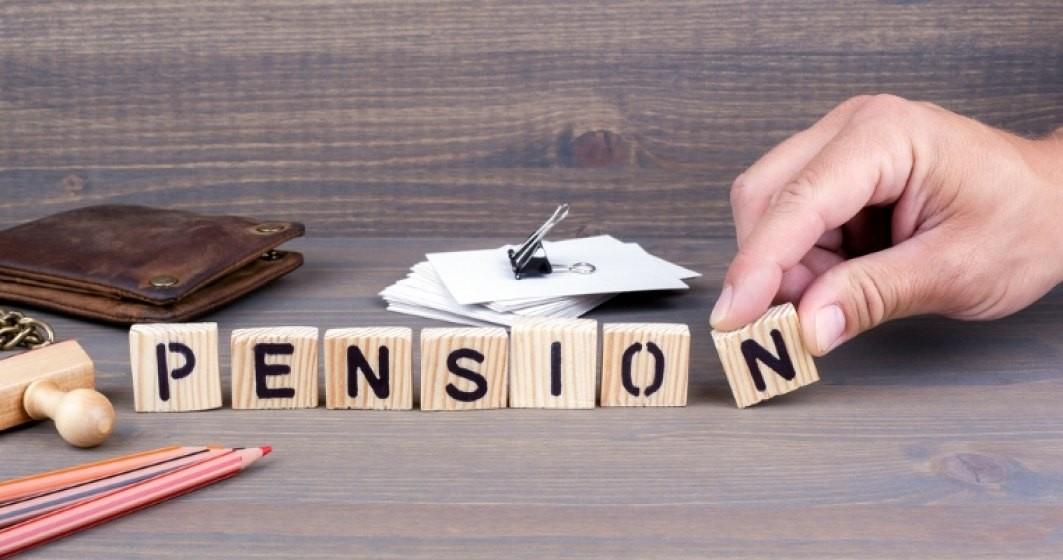 Guvernul nu susține inițiativa ca dreptul la pensie să fie solicitat electronic. Implică cheltuieli suplimentare