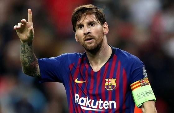 Lionel Messi a câștigat în instanță dreptul de a-și folosi numele drept marcă