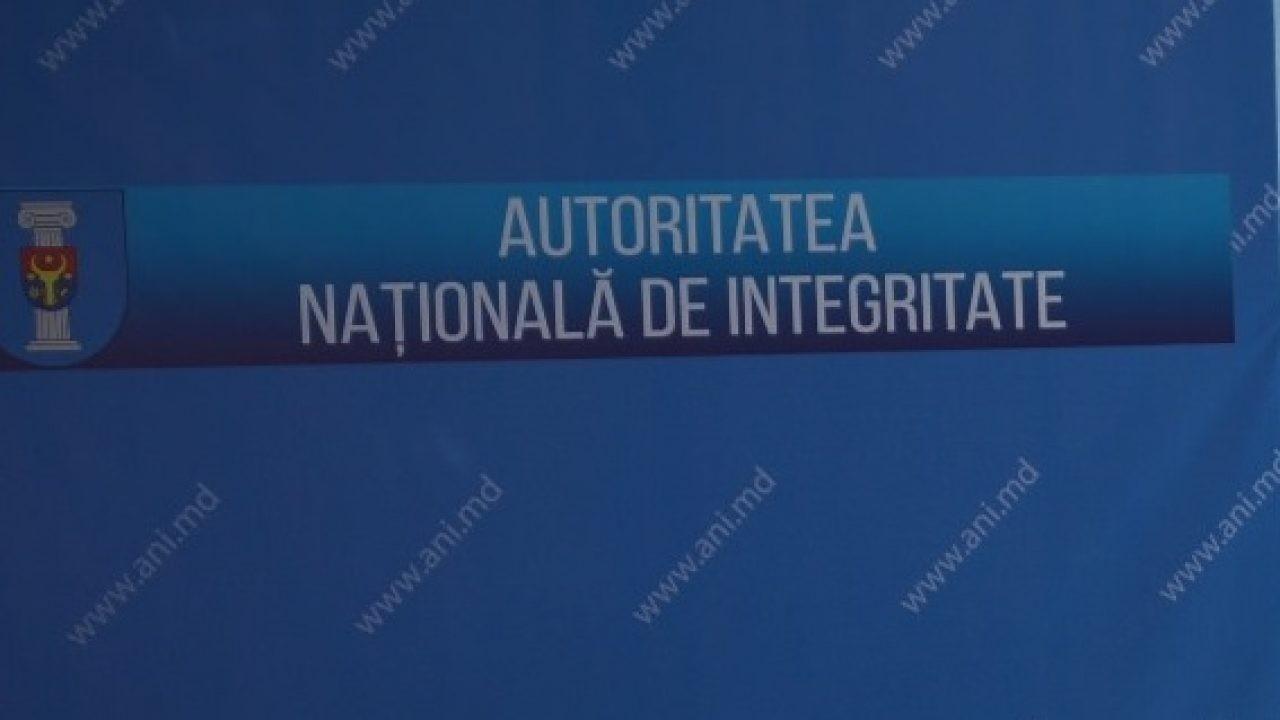 ANI a lansat un nou concurs pentru suplinirea funcției de inspector de integritate
