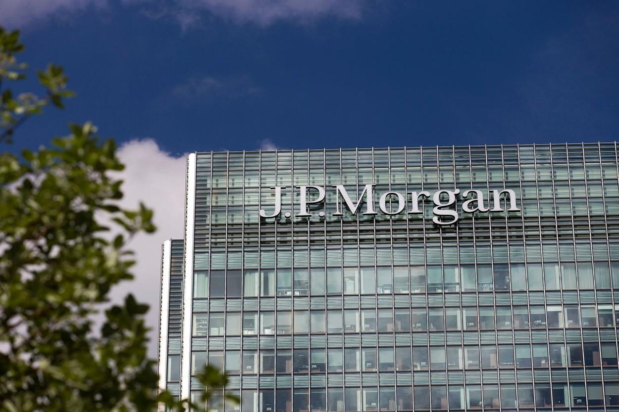 JPMorgan, cea mai mare bancă americană, va plăti o amendă de aproape un miliard de dolari pentru manipularea pieţei