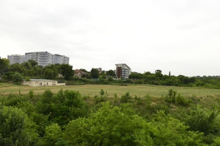 Un teren de 35 ari din preajma Circului va fi întors în posesia municipalității
