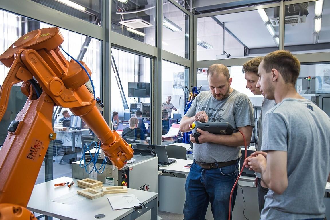 Guvernul a aprobat Programul de creare a 18 Platforme Industriale Multifuncționale în țară