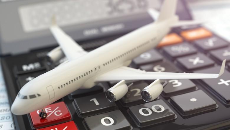 Aproape 200 de aeroporturi din Europa sunt în prag de insolvență