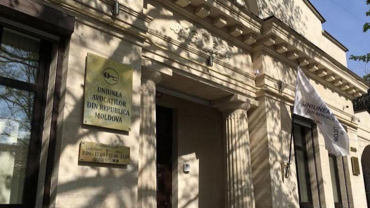 UAM a depus recurs nemotivat împotriva deciziei Curții de Apel Chișinău prin care a fost anulată taxa de 100 de mii de lei pentru accederea în avocatură
