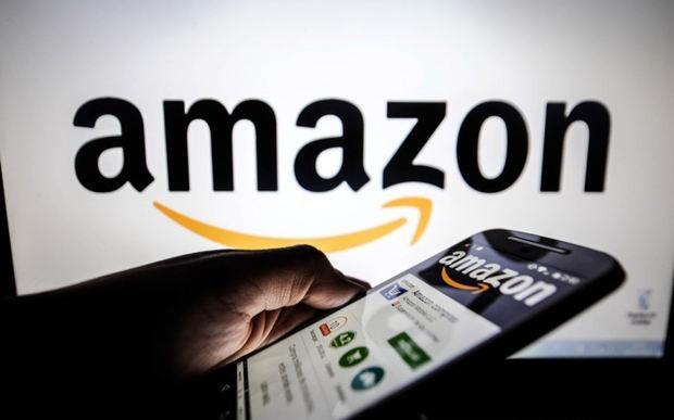Uniunea Europeană acuză Amazon de practici anticoncurențiale. Compania americană ar putea primi o amendă uriașă