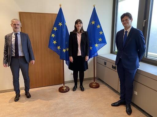 Au fost aleși adjuncții lui Kovesi la șefia Parchetului European