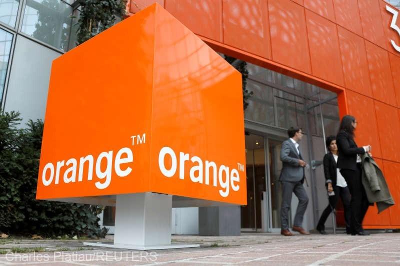 Orange obţine în justiţie rambursarea a 2,2 miliarde euro într-un litigiu fiscal cu statul francez