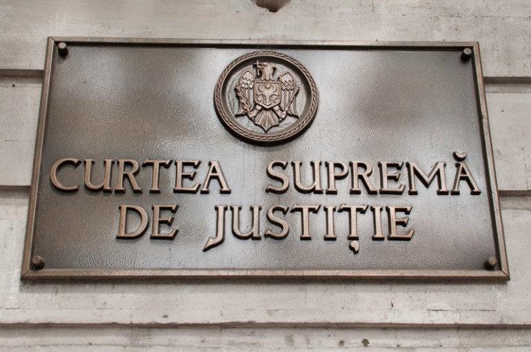CSJ a respins recursul UAM împotriva deciziei prin care a fost anulată taxa de 100 de mii de lei pentru accedere  în avocatură