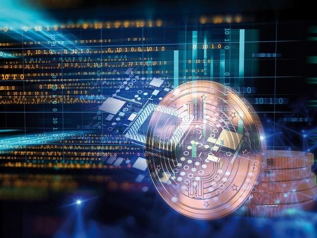 Criptomoneda Bitcoin a depăşit pentru prima oară nivelul de 30.000 de dolari pe unitate