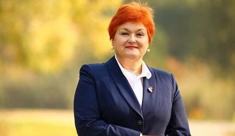 Maia Bănărescu ar putea îndeplini funcțiile Ombudsmanului, până la numirea unui nou Avocat al Poporului