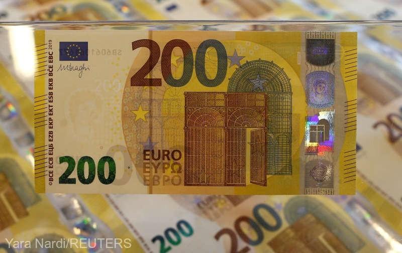 În 2020, transferurile de peste hotare, către persoanele fizice, în euro au crescut cu 36,6%, iar cele în ruble rusești au scăzut cu 36,2%
