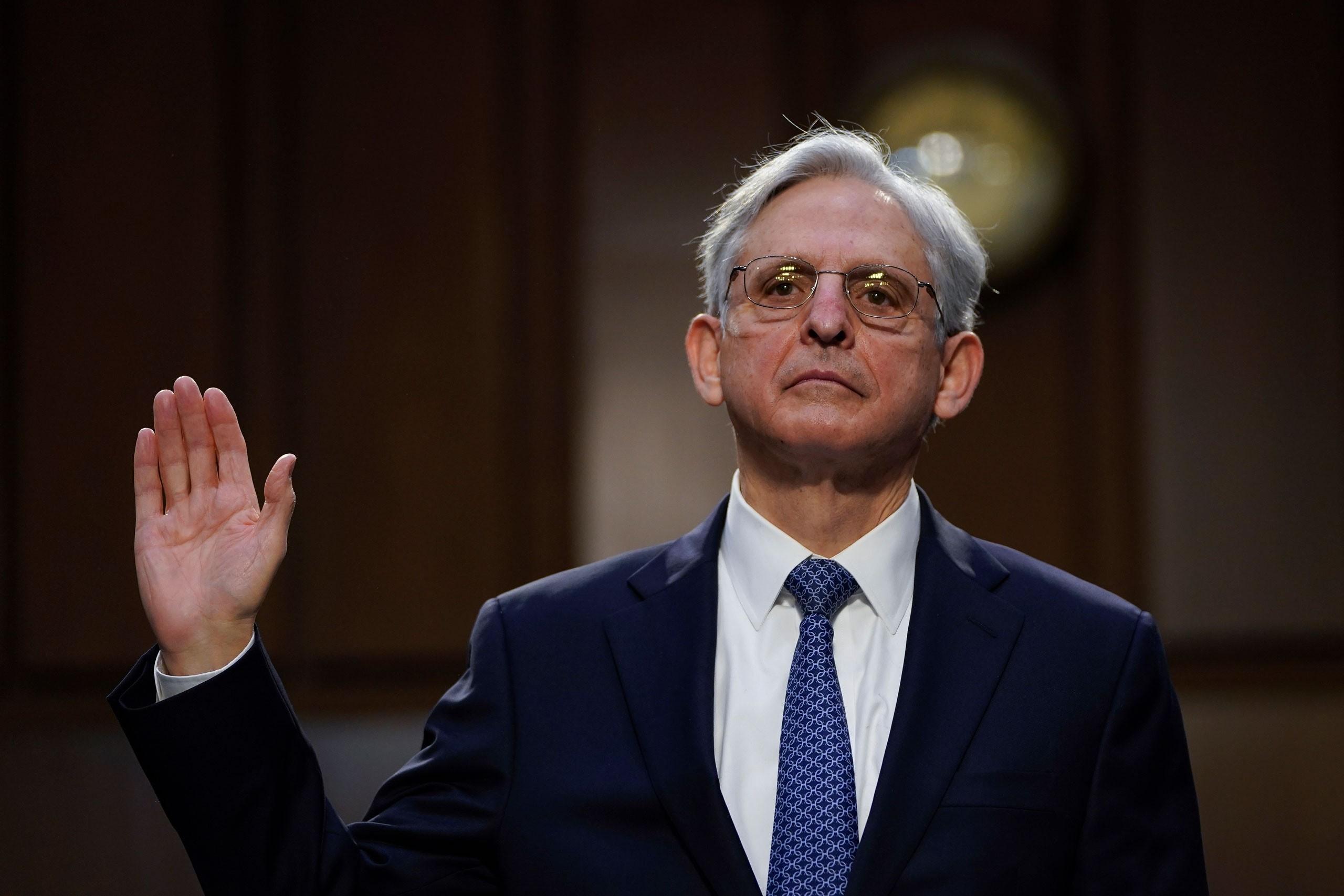 Merrick Garland – noul procuror general al SUA