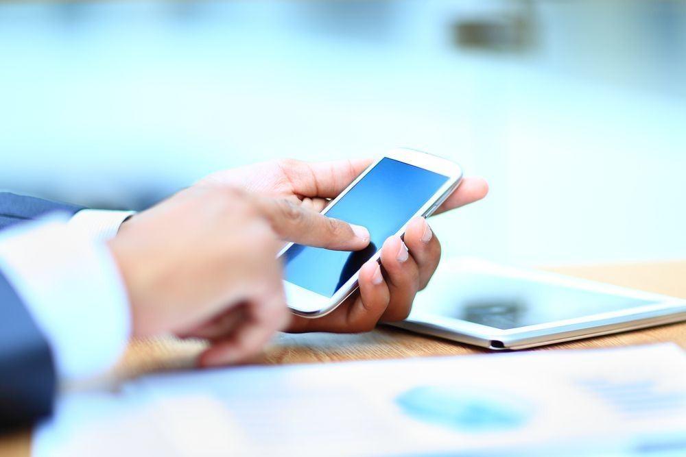 Traficul de Internet mobil prin intermediul smartphone-urilor a crescut cu peste 55% în anul 2020