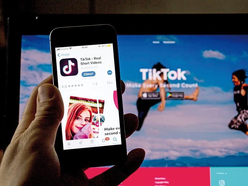 TikTok - dată în judecată în numele a milioane de copii