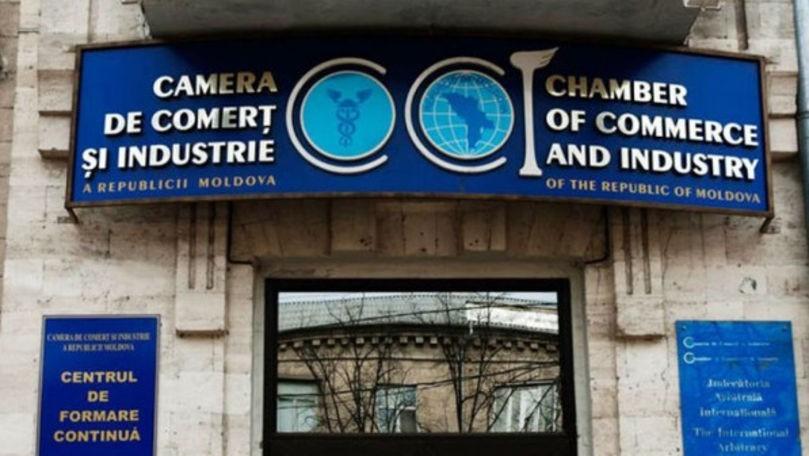 Camera de Comerț și Industrie a eliberat, în premieră, Carnetul ATA pentru primul satelit al Republicii Moldova