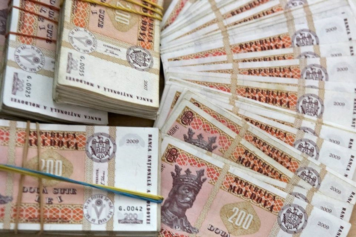 BNM: băncile au continuat să mențină indicatorii lichidității la un nivel înalt