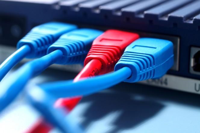 Conexiunile la Internet fix de mare viteză au crescut semnificativ în primul trimestru al anului