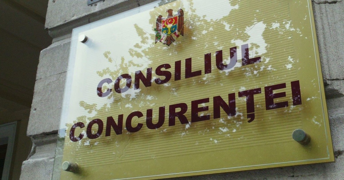 """Consiliului Concurenței a autorizat o concentrare economică notificată de către """"Nanu Market"""""""