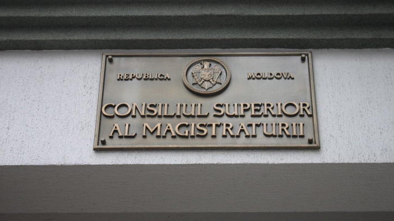 Modificarea componenței CSM. Ministerul Justiției solicită propuneri pentru executarea Hotărârii Curții Constituționale