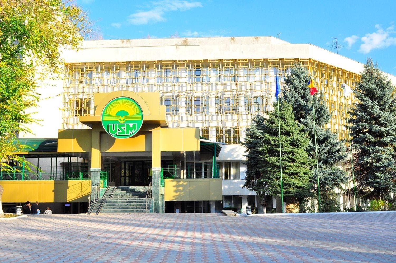 Parteneriat strategic între Facultatea de Drept a Universității de Stat din Moldova și un biroul de avocați din România Mareș & Mareș