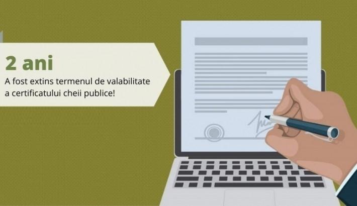 Avocații care acordă asistență juridică garantată de stat vor semna rapoartele prezentate în format electronic, în mod obligatoriu, cu semnătură electronică