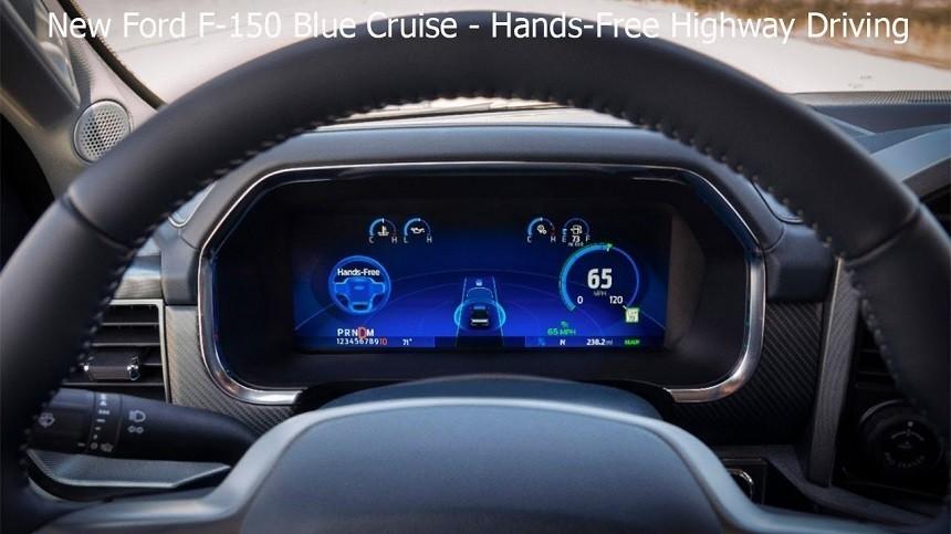"""General Motors şi filiala sa de robo-taxiuri Cruise au dat în judecată Ford Motor pentru utilizarea numelui """"BlueCruise"""""""