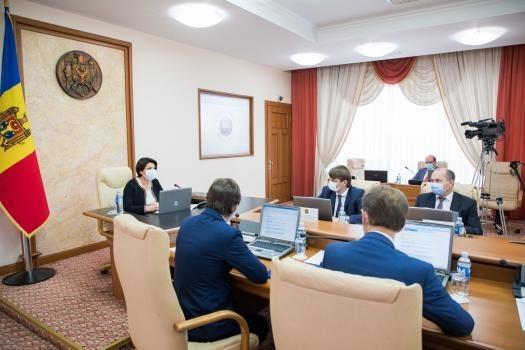 Guvernul a aprobat o singură Metodologie la efectuarea controalelor de stat în domeniul muncii și securității la locul de muncă