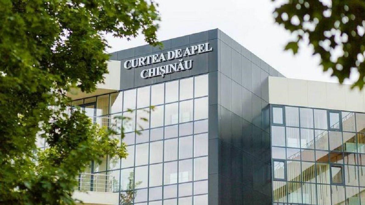 CSM l-a desemnat pe Anatolie Minciună în funcția de președinte interimar la Curtea de Apel Chișinău