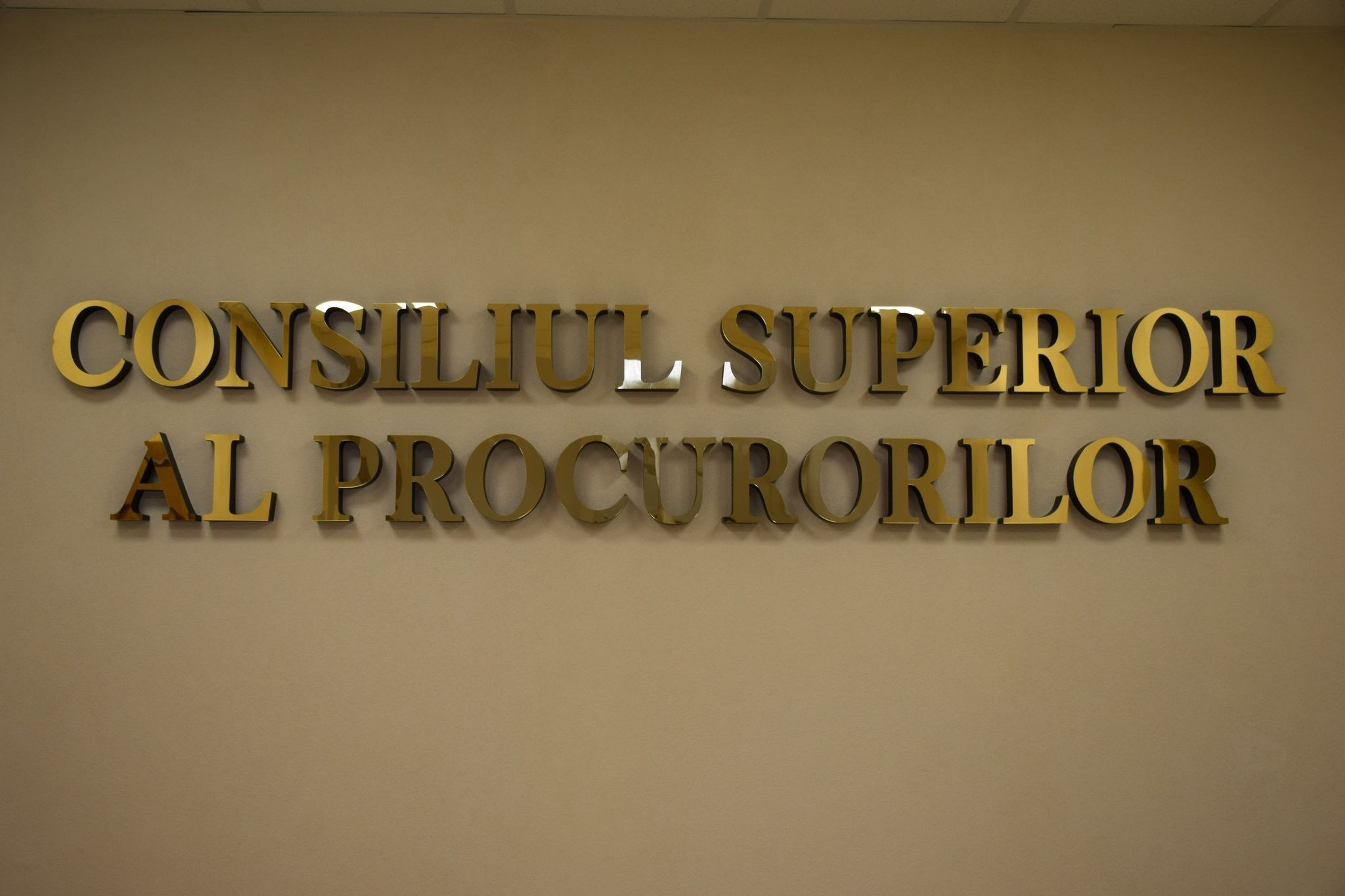 Procurorii care intenționează să candideze pentru funcții în CSP sau colegiile din subordinea acestuia pot depune dosarele