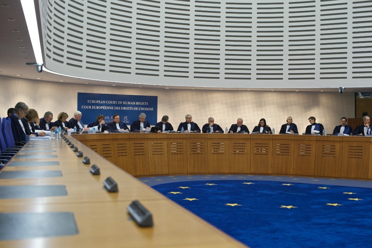 Despăgubiri în sumă de 10.000 euro pentru eșecul autorităților de a pune în executare o sentință de condamnare la închisoare în privința unui ucigaș care s-ar fi ascuns în stânga Nistrului