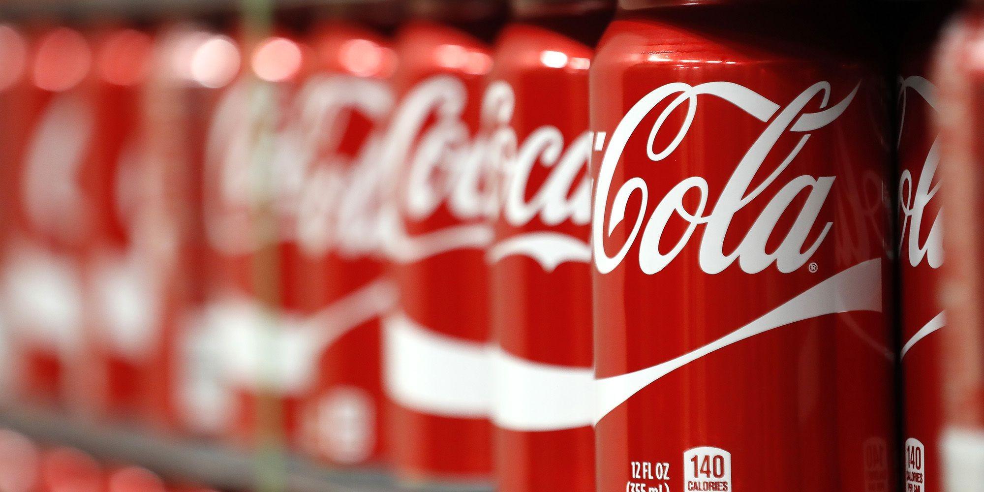 Un antreprenor mexican cere 345 milioane de dolari de la Coca-Cola pentru furtul denumirii unei băuturi