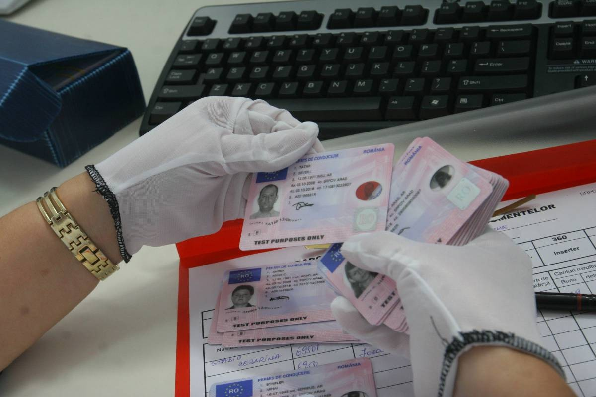 Gemenii recurg cel mai des la metode frauduloase de obținere a actelor. Datele ASP