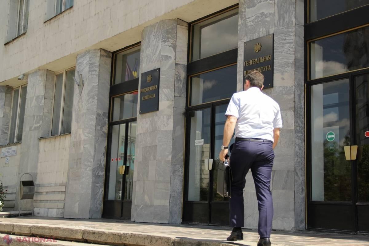 Audierea raportului Procuraturii în Parlament și publicarea acestuia nu mai sunt obligatorii. Ce modificări au fost operate