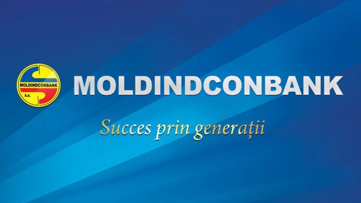 S-a găsit investitor pentru Moldindconbank. Acesta a primit permisiunea BNM pentru achiziționarea pachetului de acțiuni